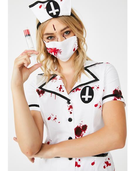 Emergency Room Costume Set