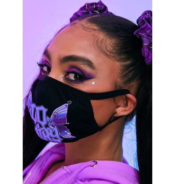 HOROSCOPEZ Heighten Senses Face Mask