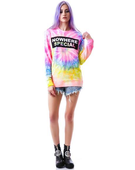 Nowhere Sweatshirt