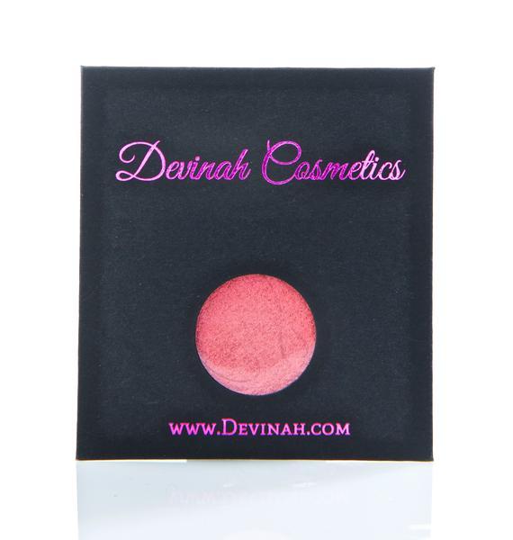 Devinah Cosmetics Solar Eyeshadow