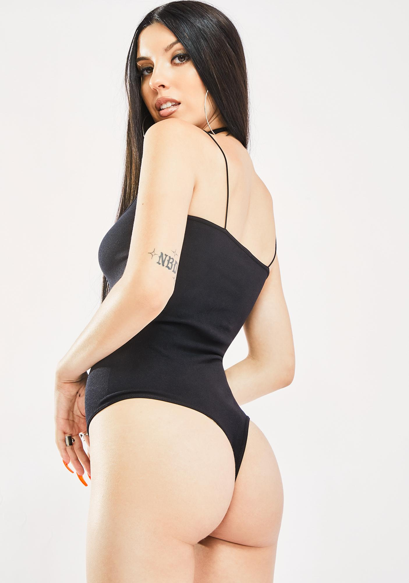 Real Life Beauty Cami Bodysuit