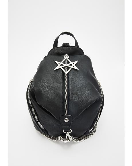 Sacred Sixx Backpack