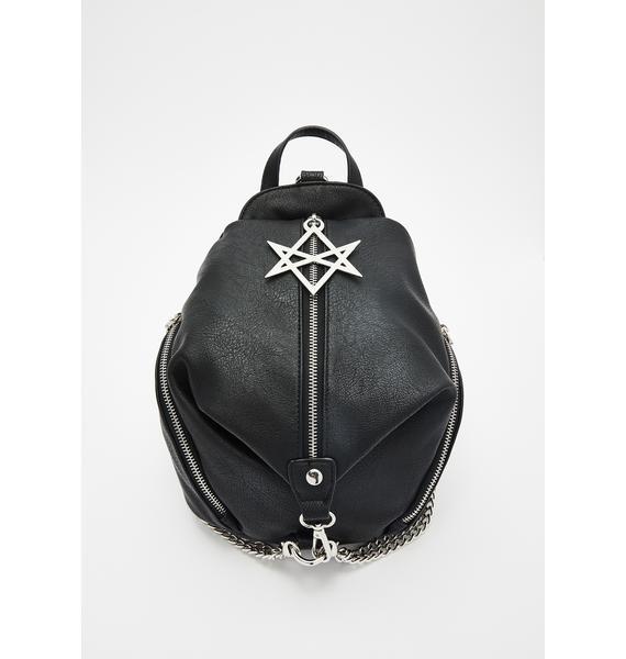 Killstar Sacred Sixx Backpack