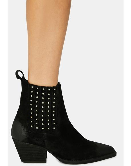 Ellis Ankle Boots