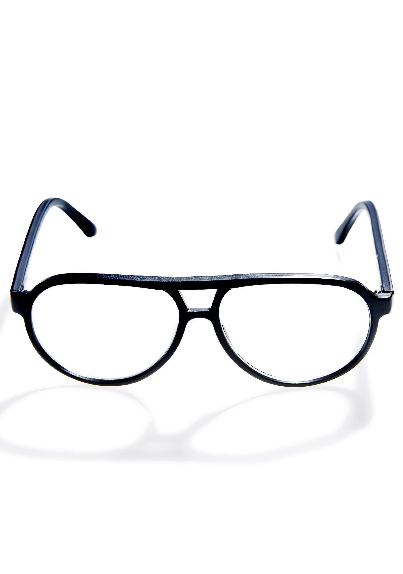 Nugent Glasses