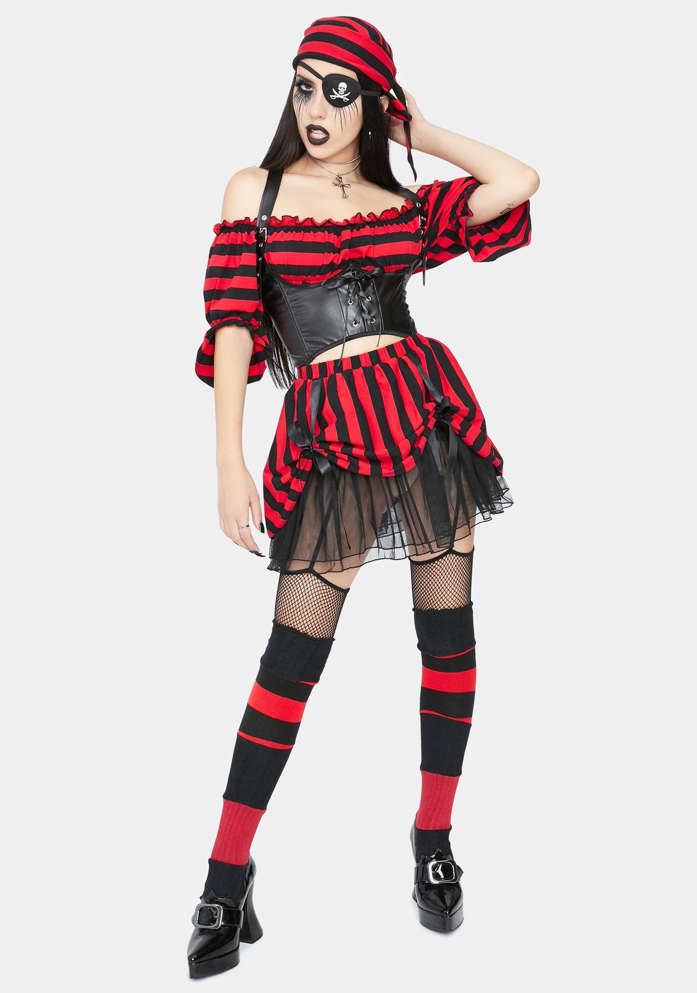Dolls Kill Grimoire Patent Heels