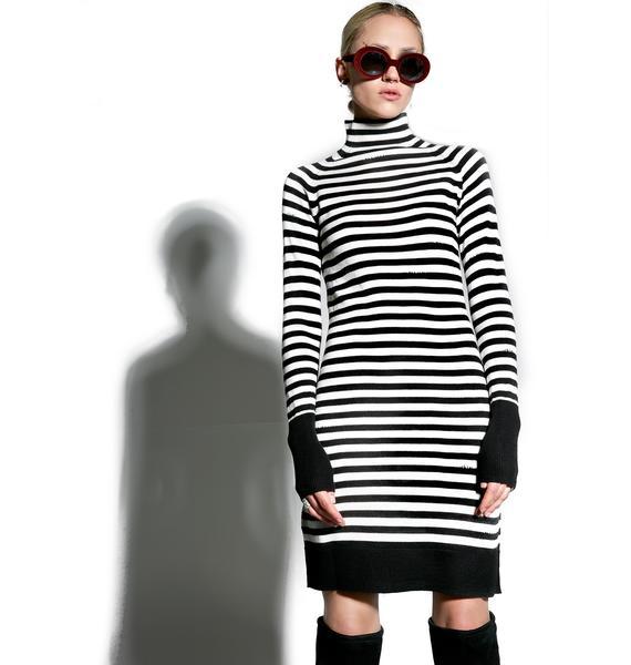 Cheap Monday Hope Striped Dress