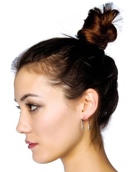 Double Septum Earring