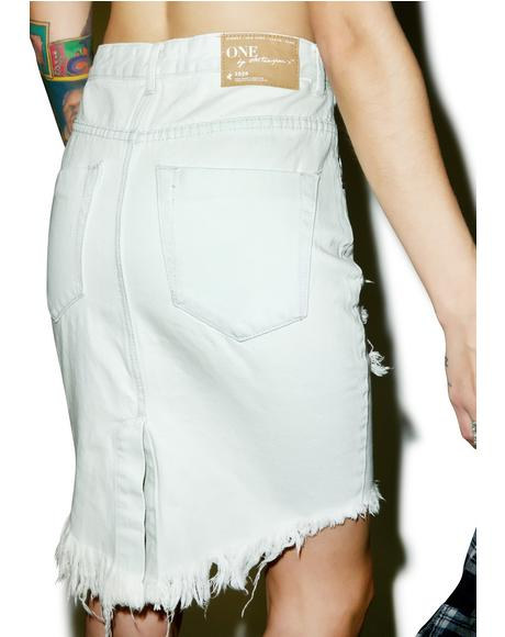 Le Creme 2020 Skirt