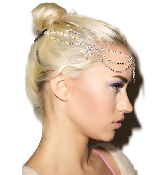 Krystal Head Topper