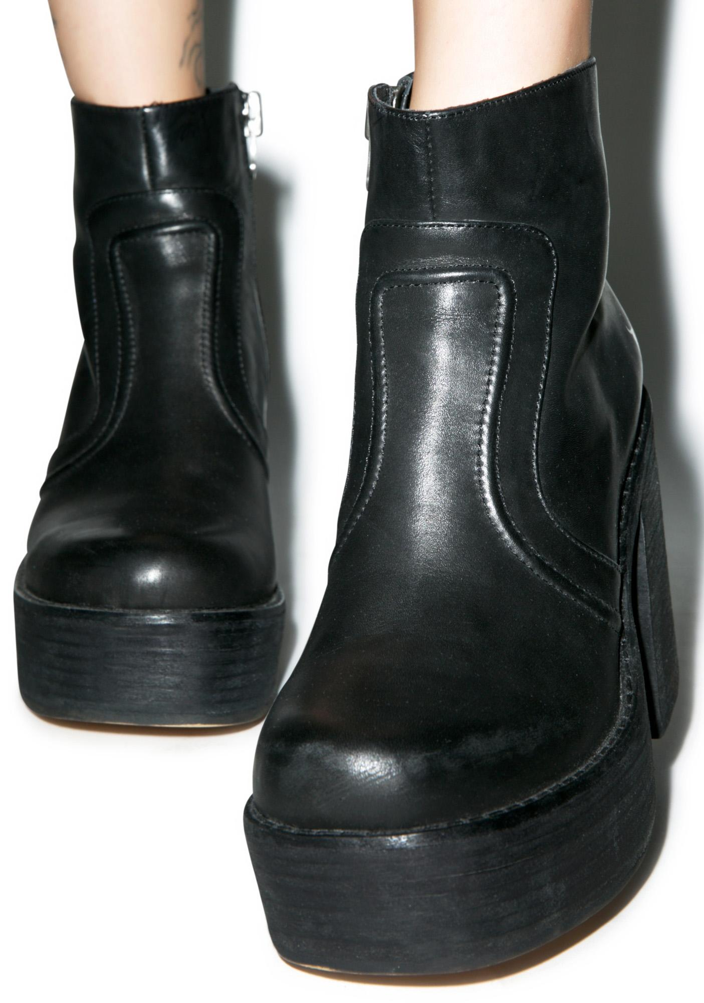 Windsor Smith Lucky Boots