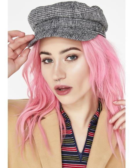 Saxon Hat