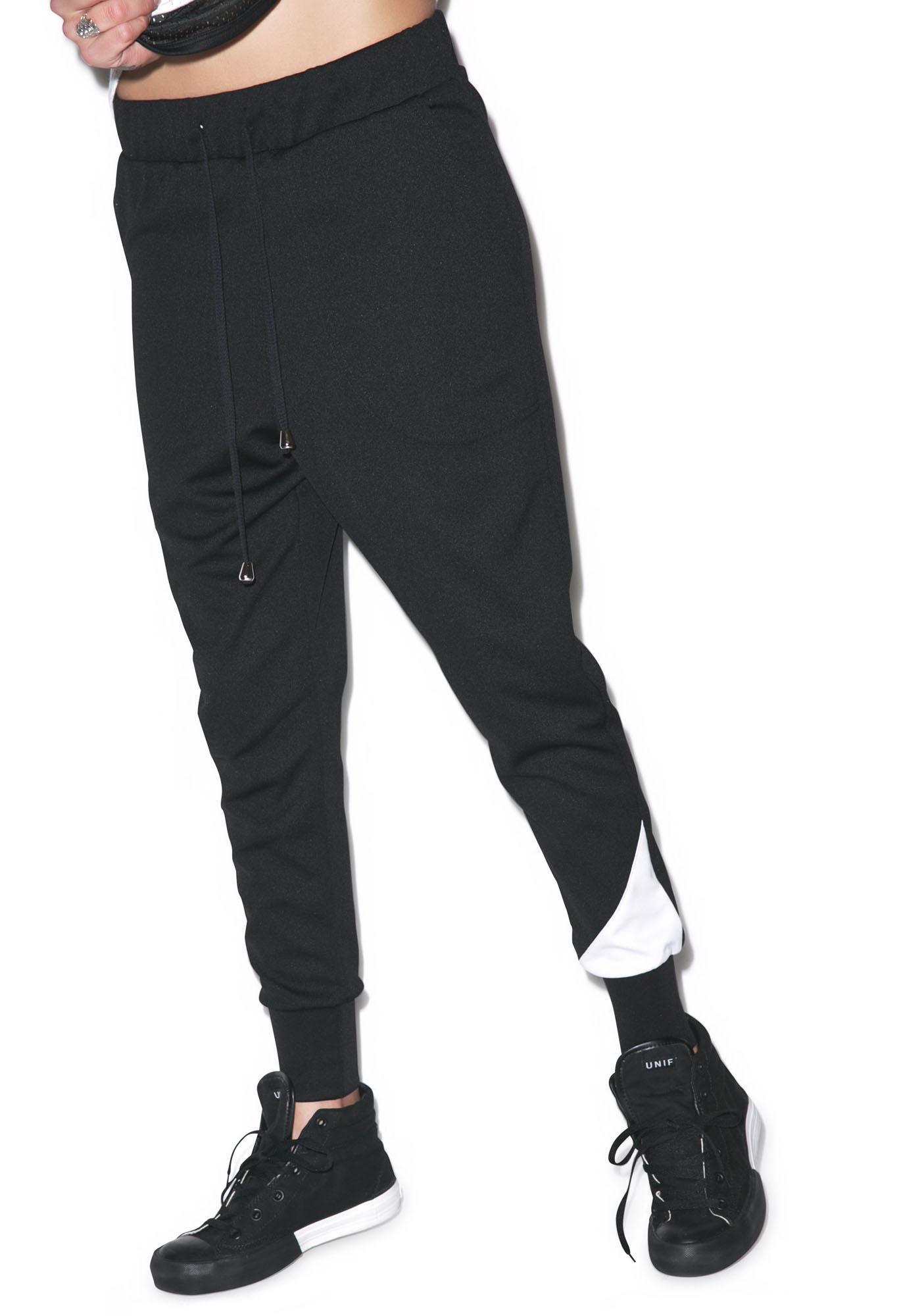 Jeter Jogger Pants