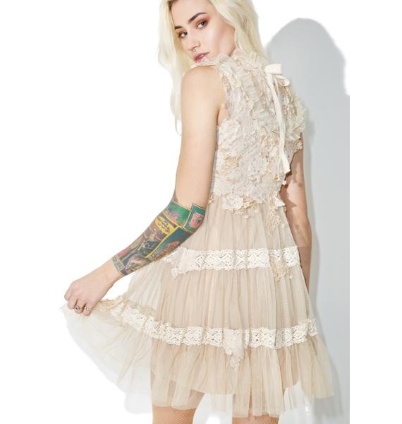 The Morning Fairy Dress