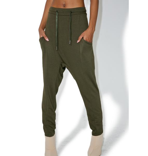 Brigade Sweatpants