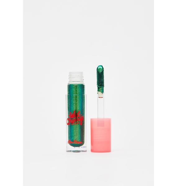 Lime Crime Monster Cherry Wet Cherry Lip Gloss