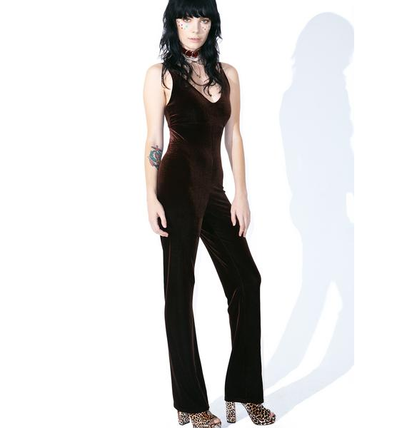 American Deadstock Smooth Operator Jumpsuit