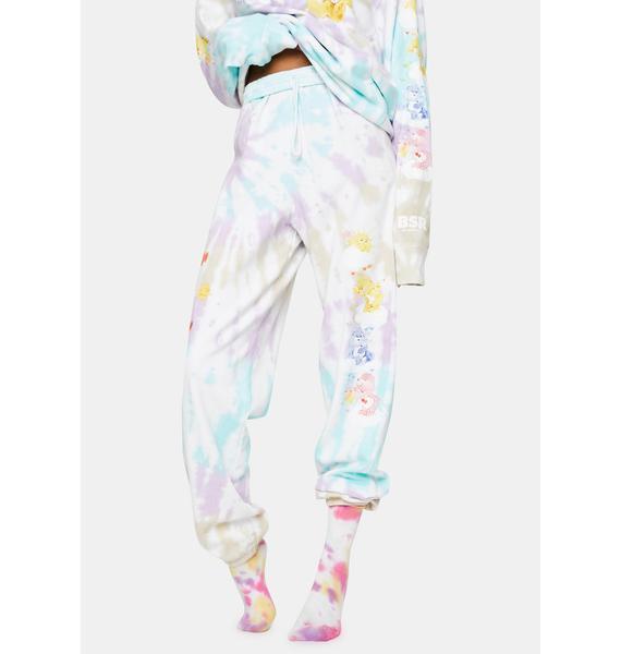 By Samii Ryan Be The Good Tie Dye Sweatpants