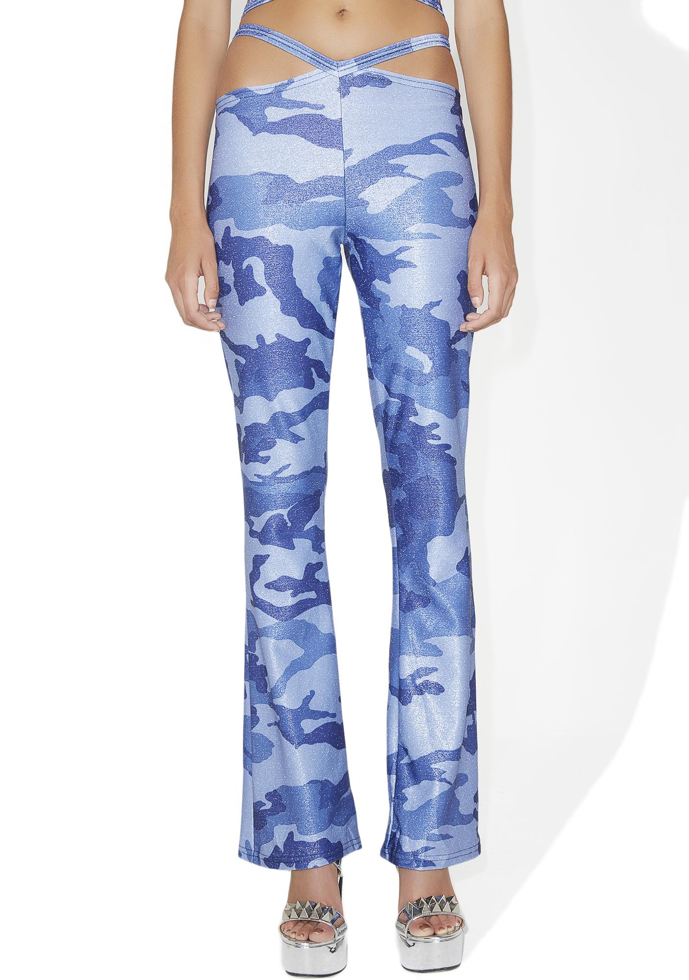 American Deadstock Tundra G.I. Jetson Pants