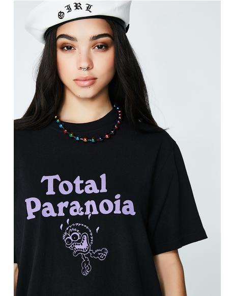 Total Paranoia Tee