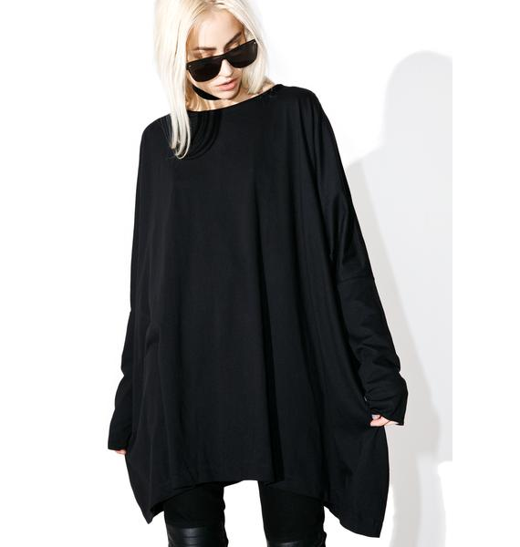 MNML Midnight Dune Long Sleeve Top