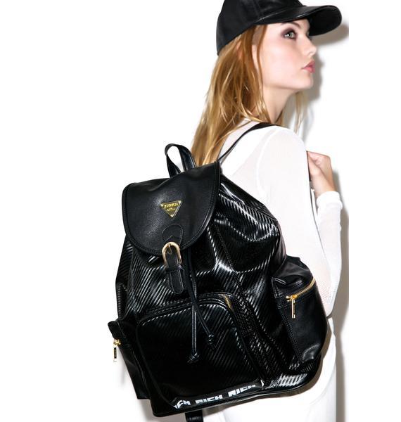 Joyrich Rich Band Mini Backpack