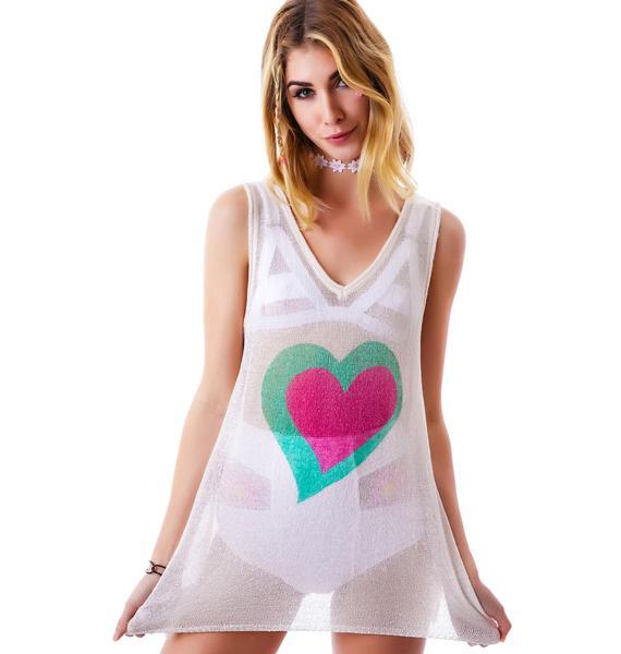Heartthrob Knit Tank