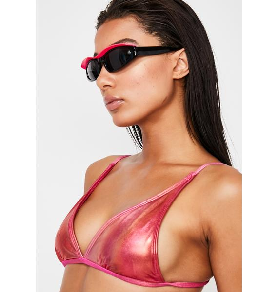 Dippin' Daisy's Playa Bikini Top