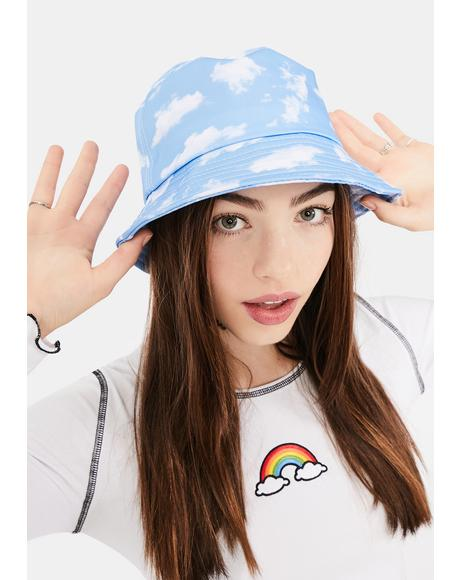 Lost In A Dream Bucket Hat