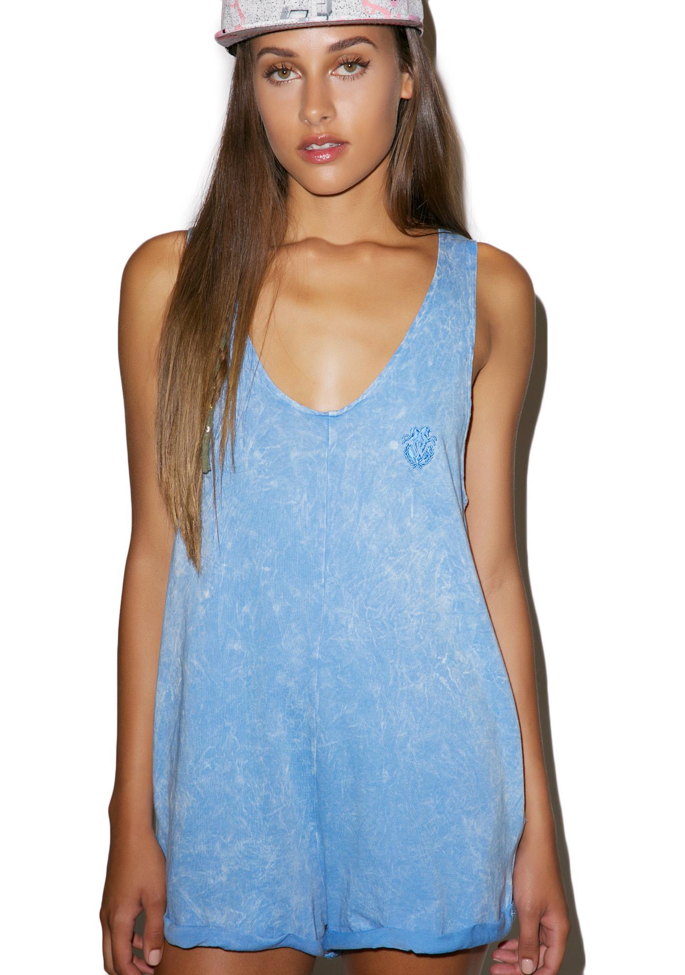 Wildfox Couture Essential Cheyenne Romper