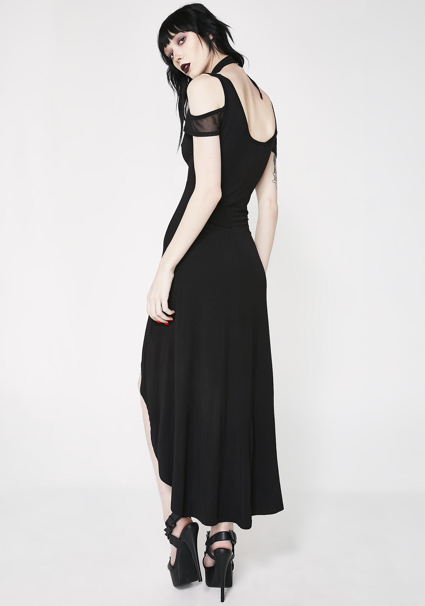 Killstar Holy Terroz Dress
