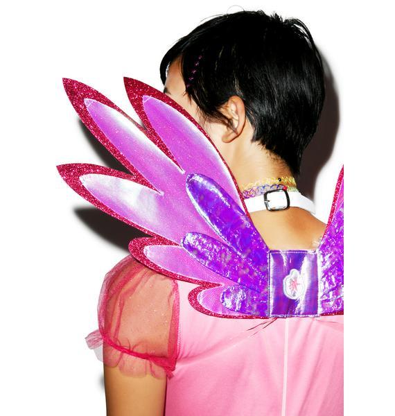 Twilight Sparkle Wings