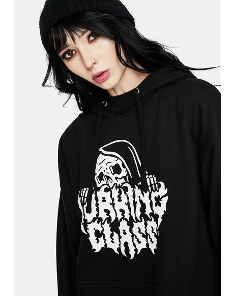 Reaper Graphic Hoodie