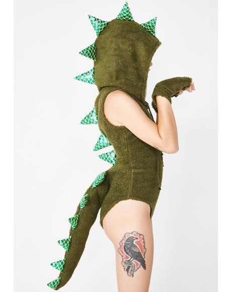 Twerkasaurus Dino Costume