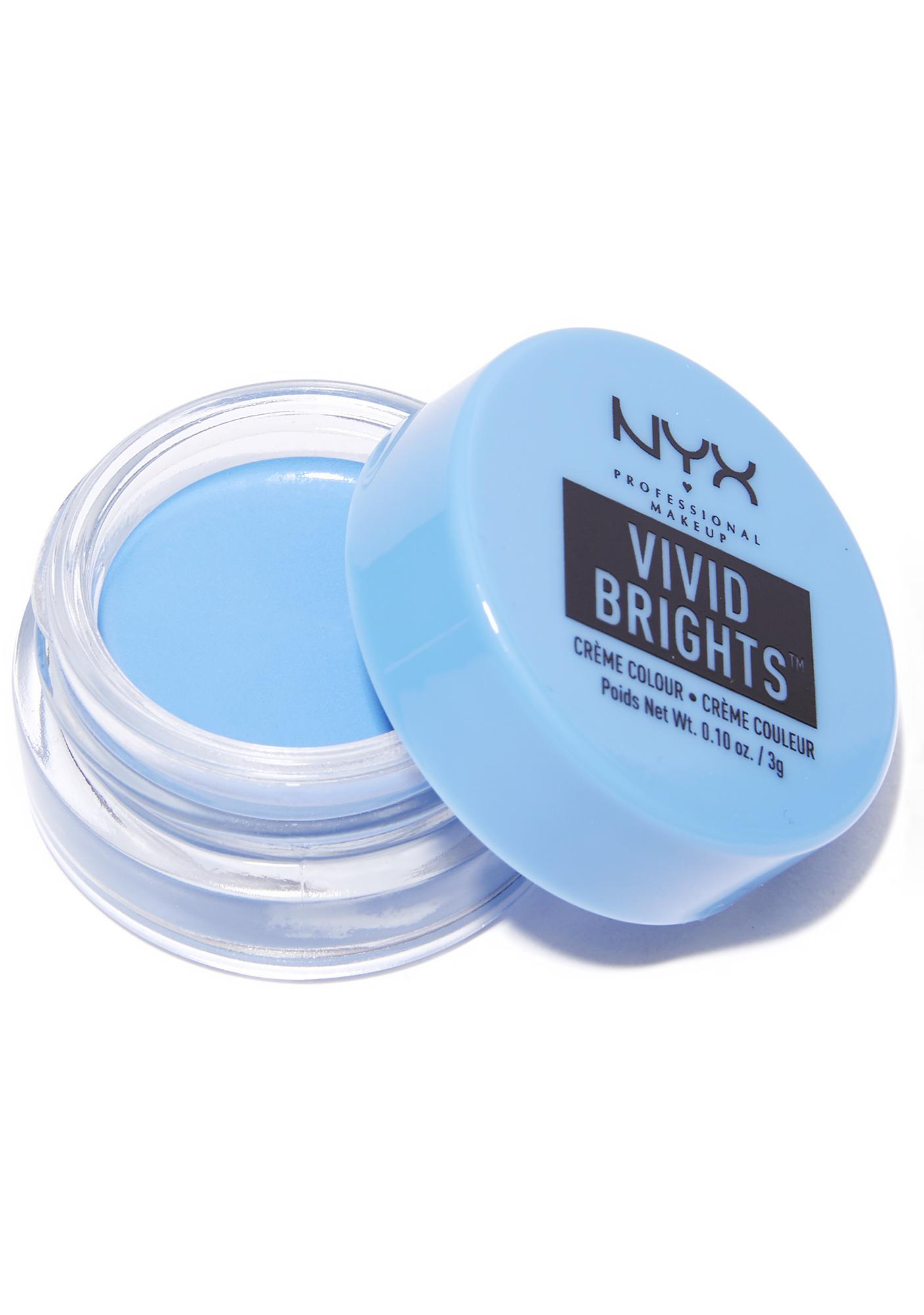 Nyx blueprint vivid brights creme colour dolls kill nyx blueprint vivid brights creme colour malvernweather Images