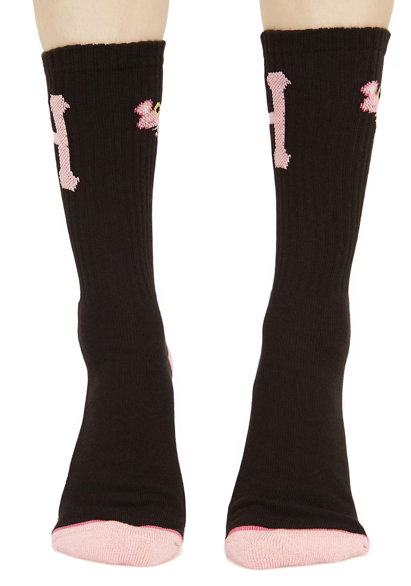 HUF HUF X Pink Panther Classic H Socks