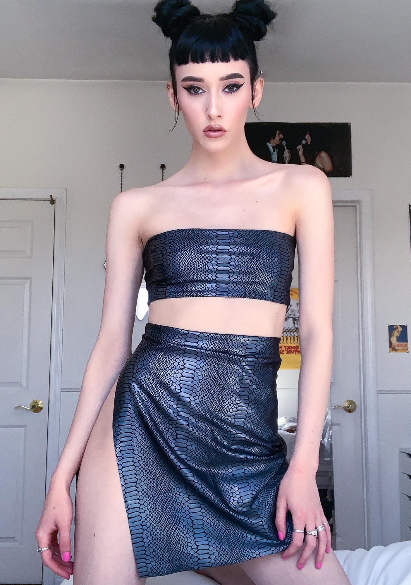 ManEater Vanessa Mini Skirt