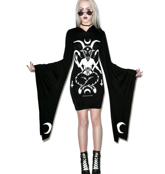 Killstar Idol Dress