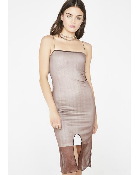 Angelina Slip Dress