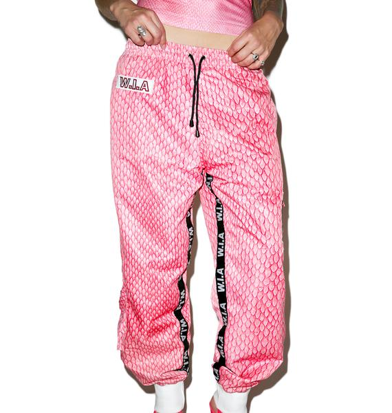 W.I.A Serpente Pants