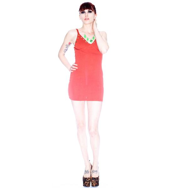Insight Easy Rider Dress
