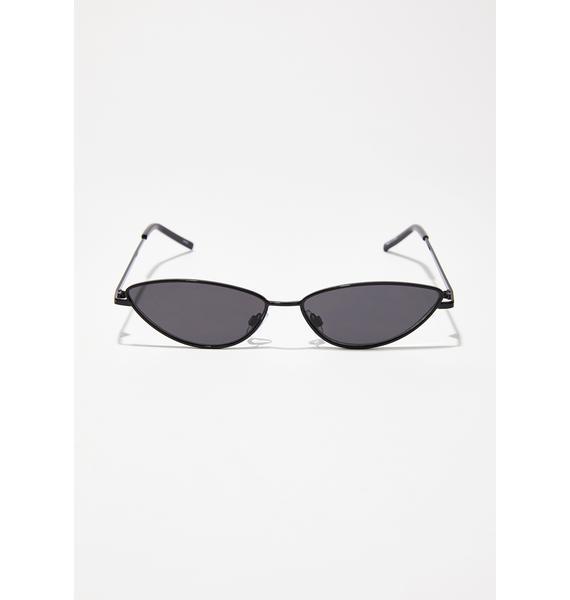 Doin' The Most Sunglasses