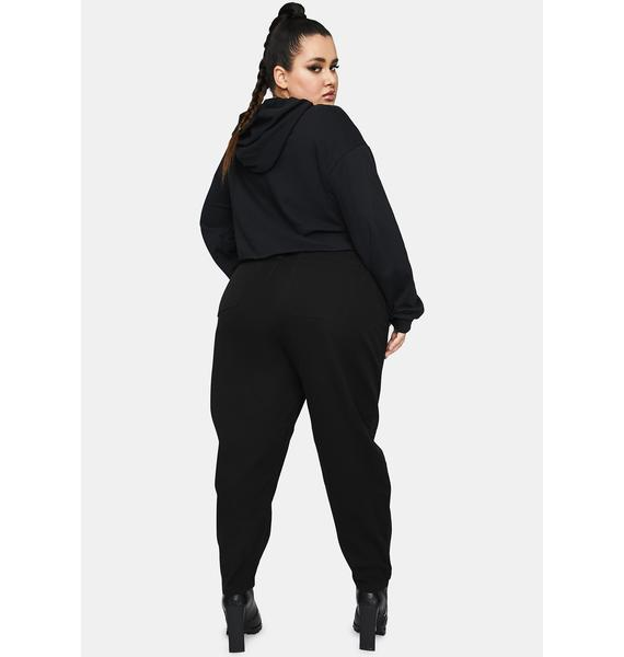 Diva Get In Line Slouchy Pants
