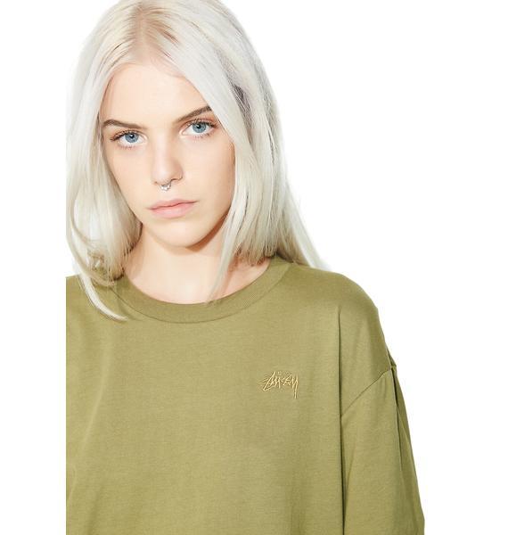 Stussy Lithium Twofer Shirt