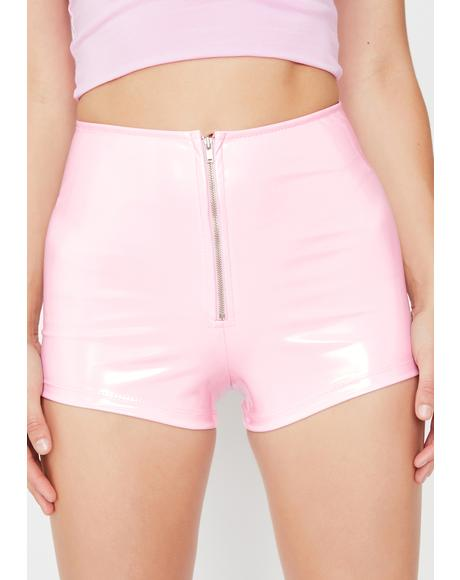 Candy Good Good Hot Shorts