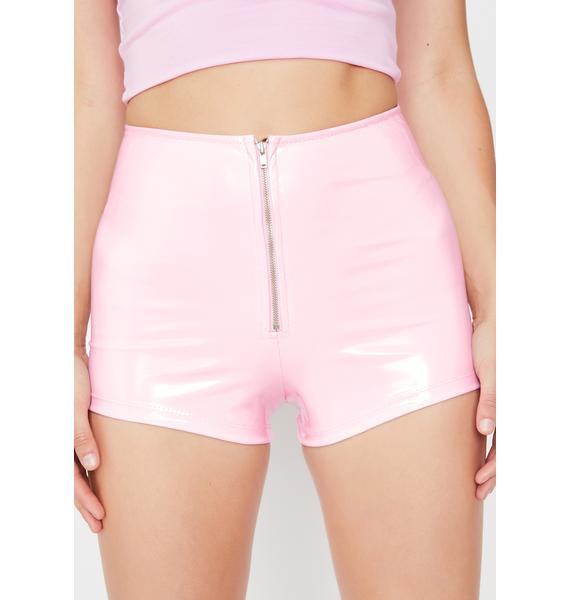 Candy Good Good Hot Shorts