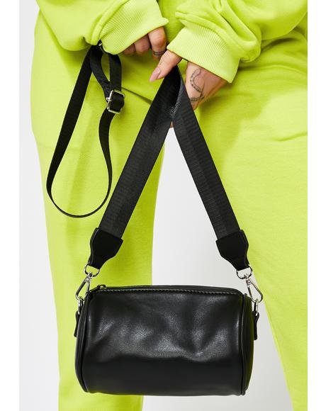 Luna Hazardous Hype Crossbody Bag