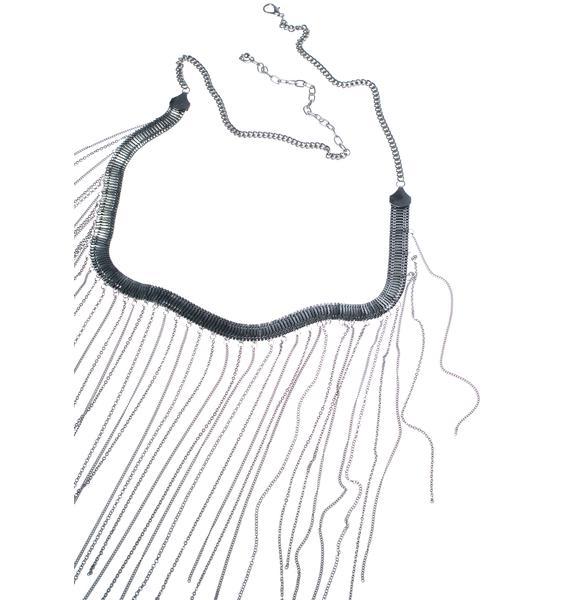 Eudial Fringe Belt