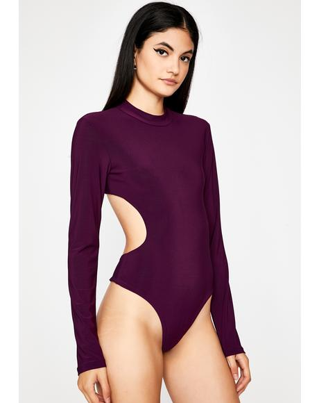 Need It Cut Out Bodysuit