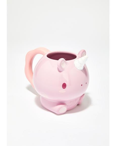 Boon Unicorn Full Body Mug